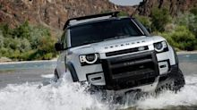 New-generation Land Rover Defender to be launched on October 15