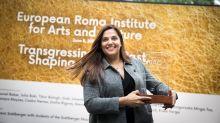 Wie diese Frau gegen die Diskriminierung der Roma kämpft