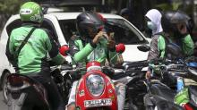 Indonesia ride app Go-Jek to add 4 Southeast Asian nations