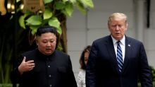 Trump coincide con líder norcoreano Kim respecto a Biden: Casa Blanca