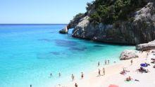 遊客意大利遇溺 竟被奧運游泳名將救起!