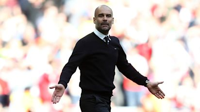 Pep Guardiola 'didn't do his homework on English football'