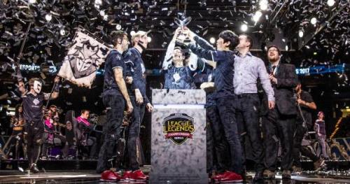 eSport - eSport : sur League of Legends, G2 conserve son titre européen