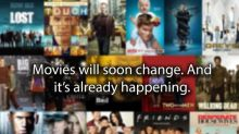 Is Cinema Dead? Stars running to the small screen!