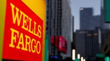 Wells Fargo posts higher profit on cost controls, rise in loans