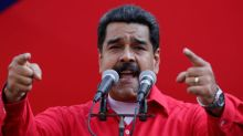 Venezuela opposition marches against Maduro 'dictatorship'