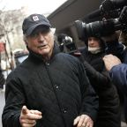 'Not diminished by his death': Shamed Bernie Madoff leaves behind long list of victims