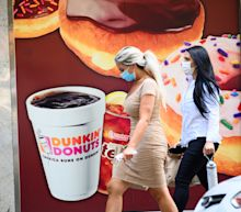 Dunkin' Brands CEO: Our Q2 performance proves we are navigating through COVID-19