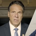 Biden calls on Cuomo to resign over sexual harassment allegations