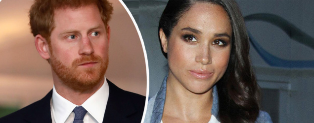 What Meghan will have to give up to marry Harry