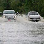 Tropical Depression Claudette triggered tornadoes, flooding, and high winds as it swept through the southeast US