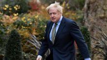 Victoria de Johnson, balón de oxígeno cargado de incertidumbre para la economía británica
