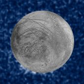 Hubble readings firm up evidence for plumes of water at Jupiter's moon Europa