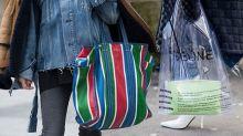 當 ugly 是一種潮流,這些手袋、配飾沒有品牌的加持你還會用嗎?