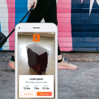 Kayak's new AR feature will tell you if your carry-on bag fits the overhead bin