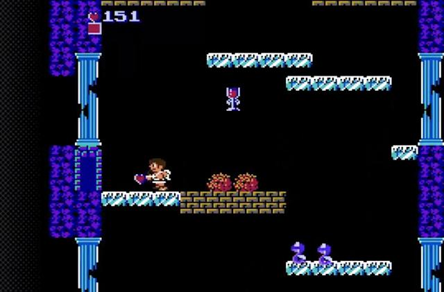 'Kid Icarus' and 'StarTropics' come to the Nintendo Switch next week