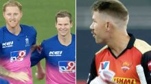 David Warner's foul-mouthed spray after embarrassing IPL drama