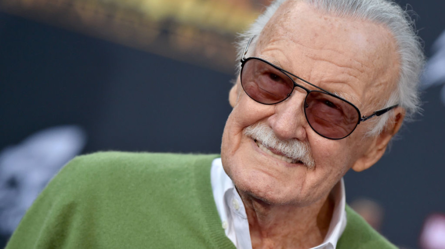 Stan Lee, Marvel Comics godfather, dies at 95