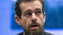 Twitter CEO Jack Dorsey's personal account gets hacked