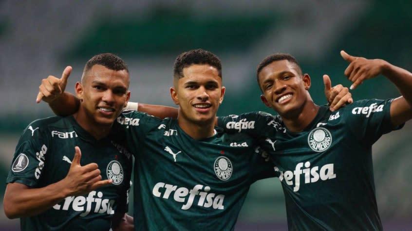 Botafogo-SP x Palmeiras: saiba onde assistir ao duelo pelo Paulistão
