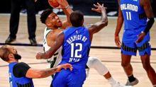 Basket - NBA - NBA: Milwaukee redémarre en dominant Orlando et remporte la série