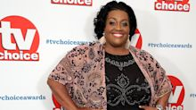Alison Hammond's father dies but she is unable to attend funeral