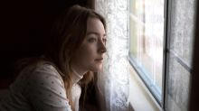 Oscar Nominee Saoirse Ronan Talks Lifetime Kidnapping Thriller 'Stockholm, Pennsylvania'