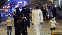 Kasus virus corona meningkat di Arab Saud dan UEA setelah jam malam dicabut
