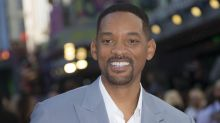 Will Smith Debuts His New 'Bucket List' Series After He Turned 50