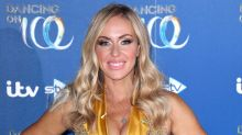 'Dancing on Ice' star Brianne Delcourt quits show after 10 years
