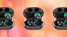 Get a ridiculous $110 off these waterproof wireless earbuds—they're just $30 right now