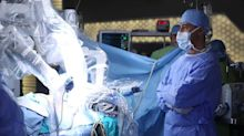 Intuitive Surgical Says Outlook Still Murky — Is ISRG Stock A Buy?