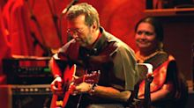Eric Clapton Says He Won't Play Venues That Require Proof of Vaccination