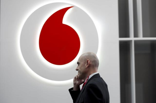 Vodafone's new PAYG plan will cap your bill at £1 each day