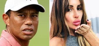 Tiger Woods' camp slams 'salacious' documentary