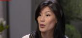 In an exclusive interview with CNN, Evelyn Yang claims she was sexually assaulted by her doctor. (CNN)