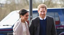 Meghan Markle and Prince Harry Take Another Formal Step Away from Their Ex-Royal Life