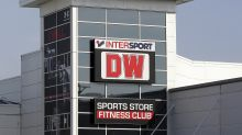 DW Sports Goes Bankrupt in the UK, Will Close 75 Stores