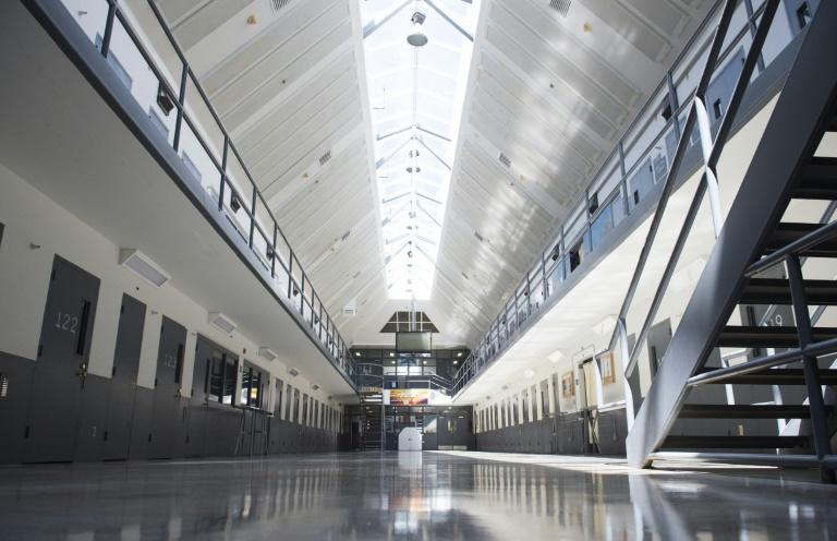 Second Inmate Dies Of COVID-19 At Louisiana Federal Prison
