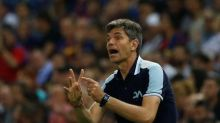 Pellegrino takes over as Southampton manager