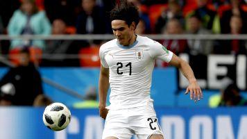 Cómo ver Uruguay vs. Arabia Saudita en vivo y online: streaming y TV