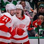 Arbitration decision on Detroit Red Wings' Tyler Bertuzzi coming soon