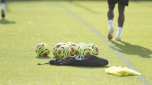 Foot - ANG - Coronavirus - Coronavirus:cinq cas positifsen Premier League