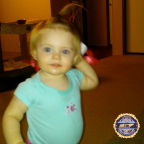Mom arrested, North Carolina pond searched: Tennessee toddler Evelyn Boswell still missing