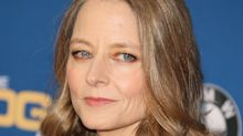 Jodie Foster: Change for Women Directors in Hollywood 'Not Quick Enough'