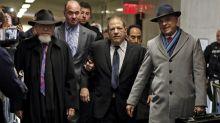 Harvey Weinsteins Wandlung