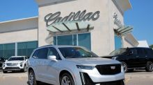 Cadillac vehicles shifting to electric from gas by 2030: executive