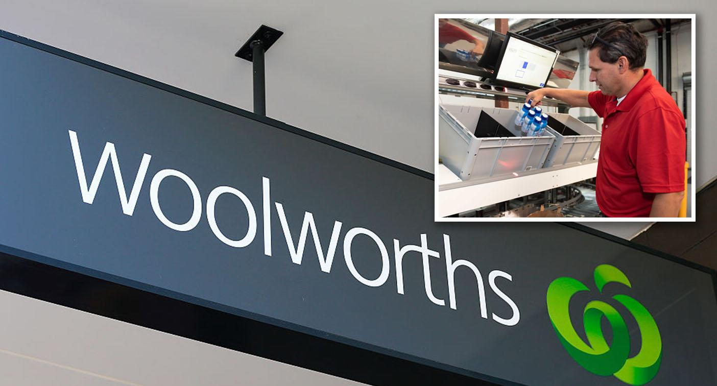 Woolworths set to open first 'eStore' – so what does it mean?
