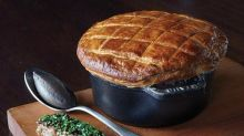 The Humble Potpie Gets a Decadent Makeover