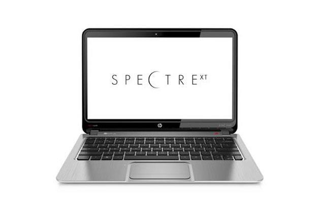 How would you change HP's Envy Spectre XT?